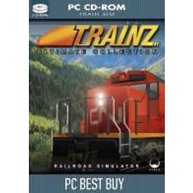 Trainz - Ultimate Collection (PC)
