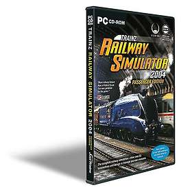 Trainz Railway Simulator 2004 - Passenger Edition (PC)