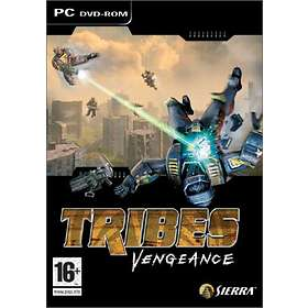 Tribes: Vengeance (PC)