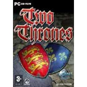 Two Thrones: From Jean D'Arc to Richard III (PC)