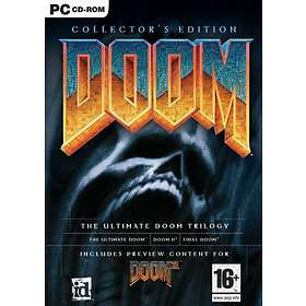 Ultimate Doom - Collector's Edition (PC)