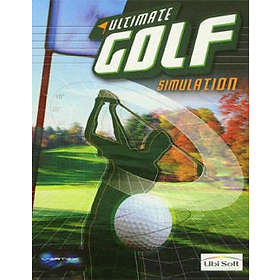 Ultimate Golf Simulation (PC)
