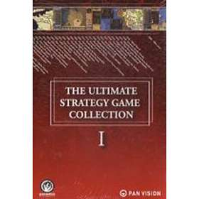 The Ultimate Strategy Game Collection I (PC)