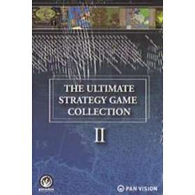 The Ultimate Strategy Game Collection II (PC)