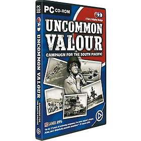 Uncommon Valour: Campaign for the South Pacific (PC)