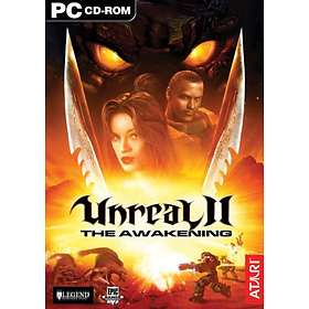 Unreal II: The Awakening (PC)