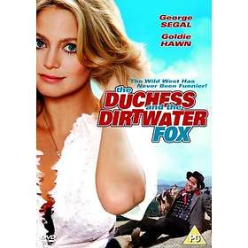 The Duchess and the Dirtwater Fox (UK)