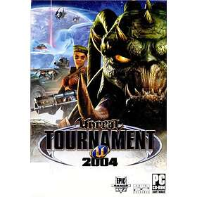 Unreal Tournament 2004 - Editor's Choice Edition (PC)