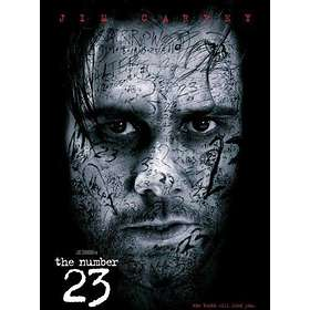 The Number 23 (UK)