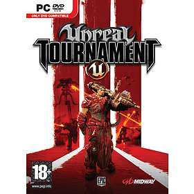 Unreal Tournament III (PC)