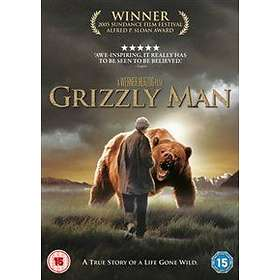 Grizzly Man (UK)
