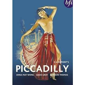 Piccadilly (UK)