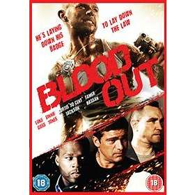 Blood Out (UK)