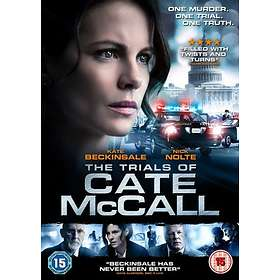 The Trials of Cate McCall (UK)