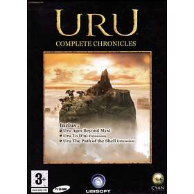 Myst Uru: Complete Chronicles (PC)