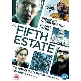 The Fifth Estate (UK)