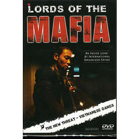 Lords of the Mafia: New threat - Vietnamese gangs