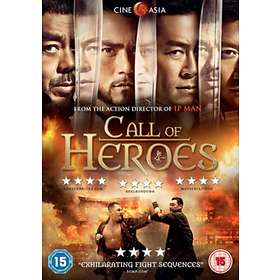 Call of Heroes (UK)