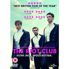 The Riot Club (UK)