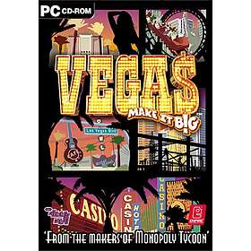 Vegas: Make it Big (PC)