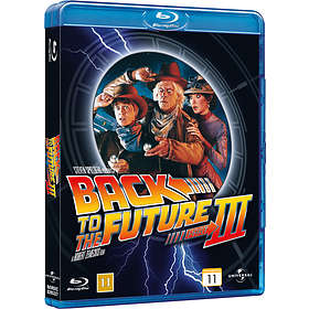 Back to the Future part II - Steelbbok