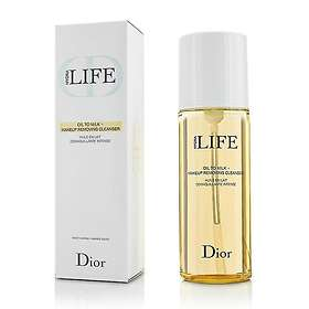 Dior Hydra Life Oil To Milk Makeup Removing Cleanser 200ml