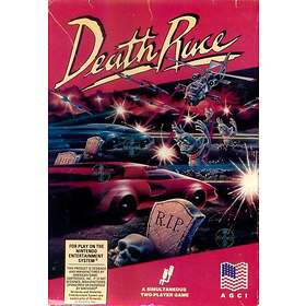 Death Race (USA) (NES)