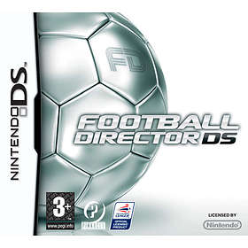 Football Director DS (DS)