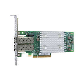 HP SN1100Q 16Gb Dual Port FC HBA (P9D94A)