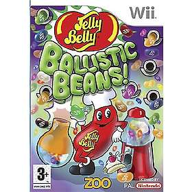 Jelly Belly: Ballistic Beans (Wii)