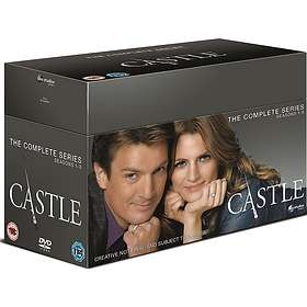Castle - The Complete Series