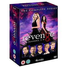 Revenge - The Complete Series