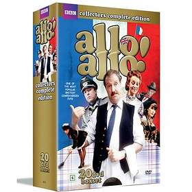 Allo Allo! - Collectors Complete Edition