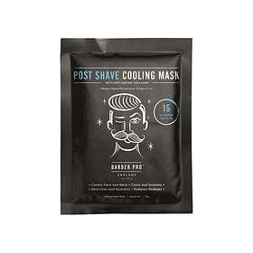 Beauty Pro Post Shave Cooling Mask 30g