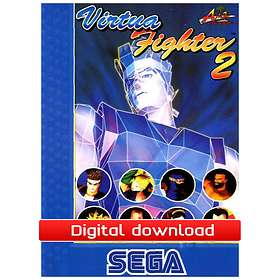 Virtua Fighter 2 (PC)