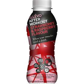 Allévo After Workout 330ml