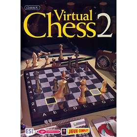 Virtual Chess 2 (PC)