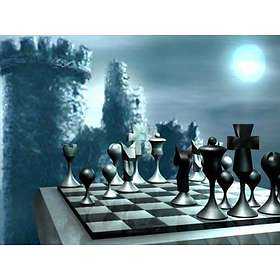 Virtual Chess 3 (PC)