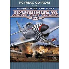 Warbirds III: Fighter Pilot Academy (PC)
