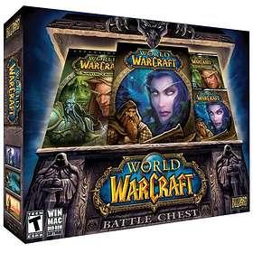Warcraft III: Battle Chest (PC)