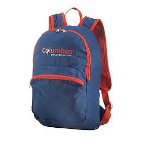 Columbus Foldable Day Pack Back Pack