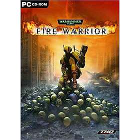 Warhammer 40.000: Fire Warrior (PC)