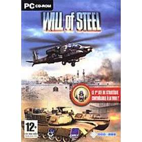 Will of Steel (PC)