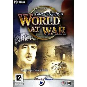 Gary Grigsby's World at War (PC)