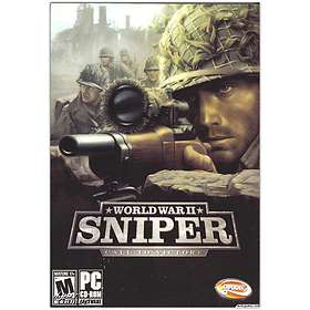 World War II Sniper: Call to Victory (PC)