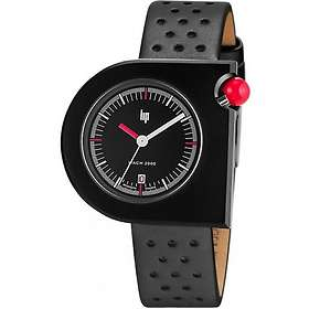Lip Watches Mach 2000 Classic Leather