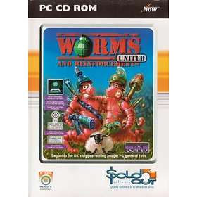 Worms United (PC)