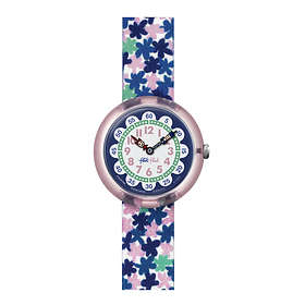 Swatch London Flower FBNP080