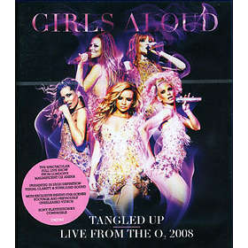 Girls Aloud - Tangled Up - Live from the O2 2008