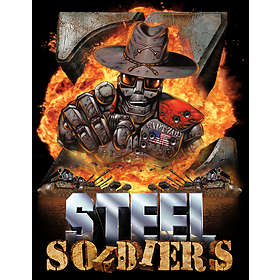 Z: Steel Soldiers (PC)